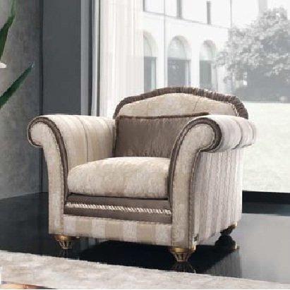 Pushkar кресло 89091