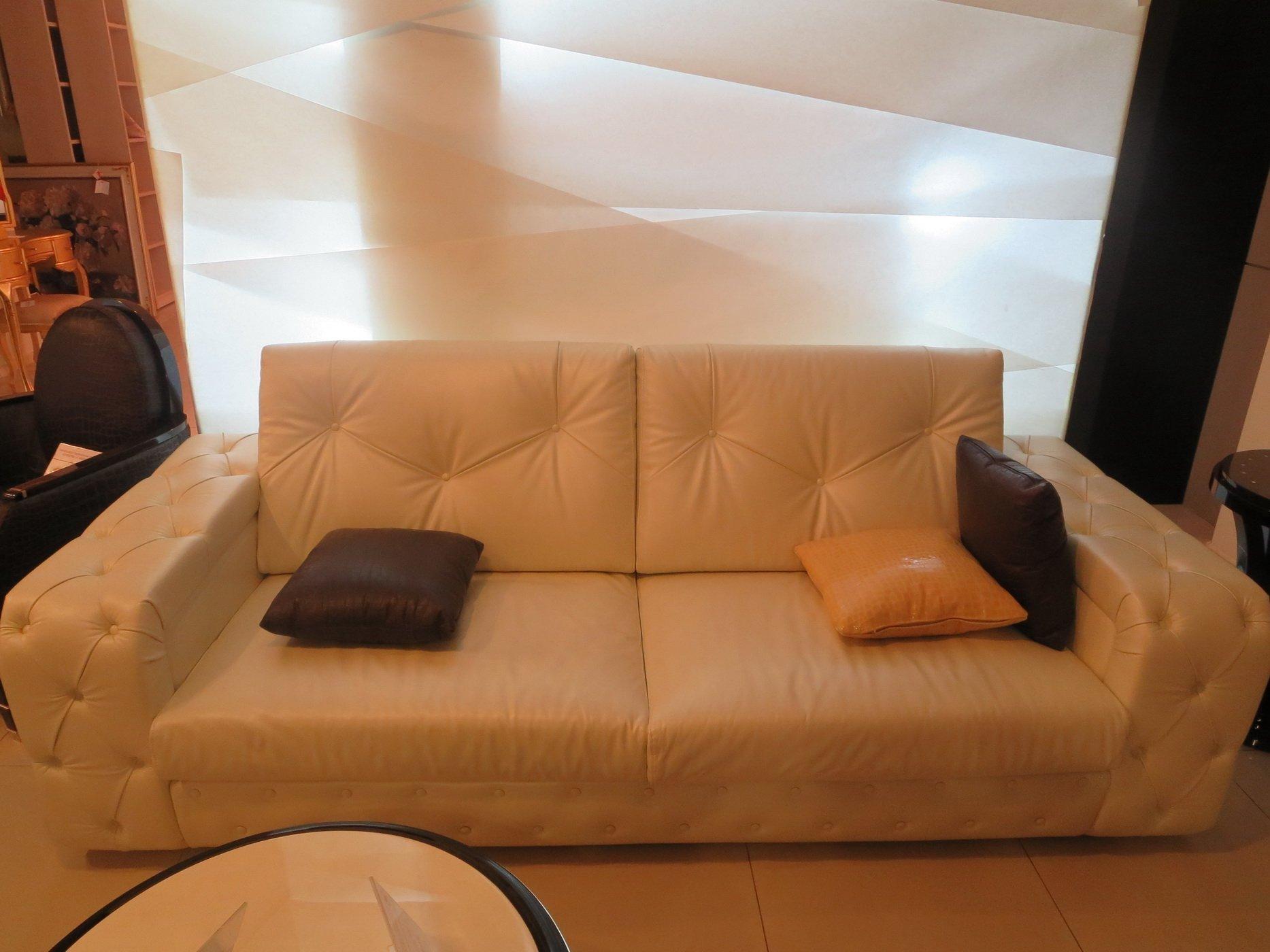 Gucci кресло+ диван T287
