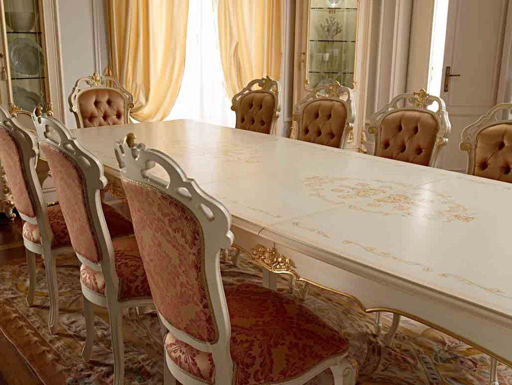 Prestige Royal Стол прямоугольный AZ.632