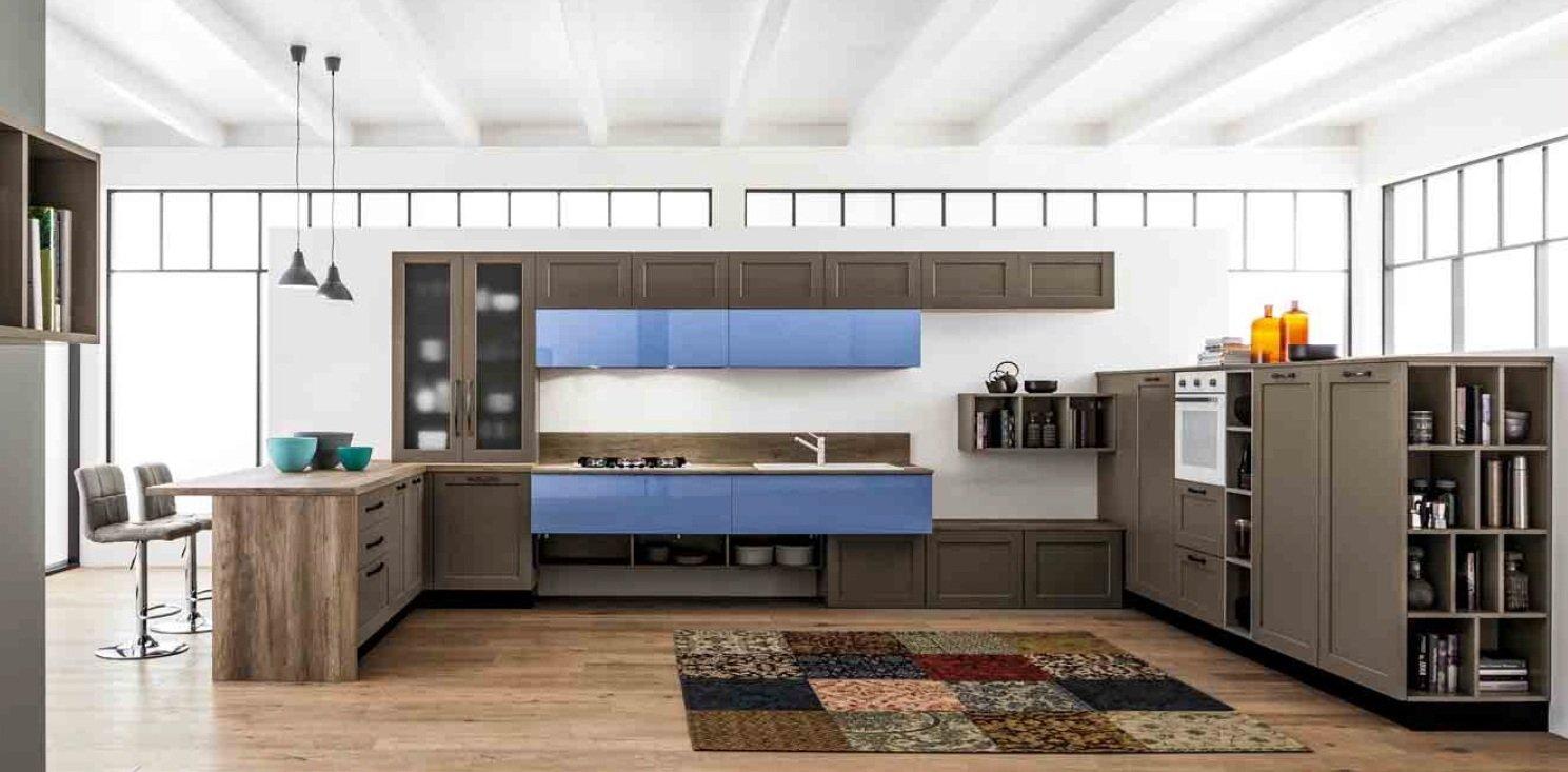 CURRY набор мебели для кухни 114937