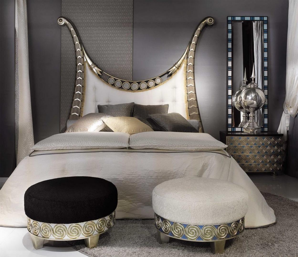 Misor Роскошная спальня IM 476