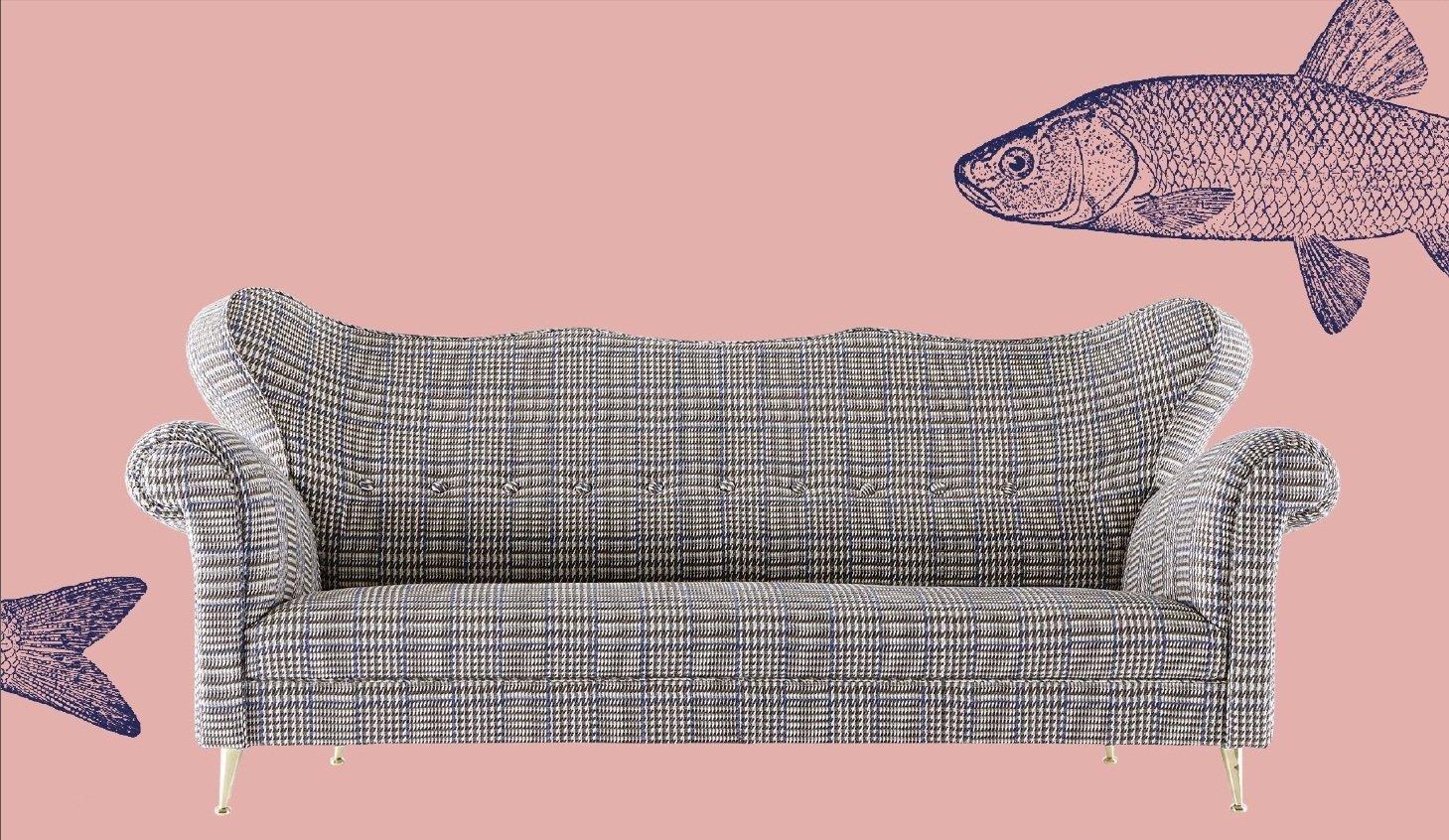 PEPPINO диван 3 мест. 115939