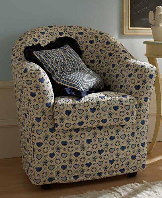 HAPPY NIGHT COMP. 206 Мягкое кресло HP00