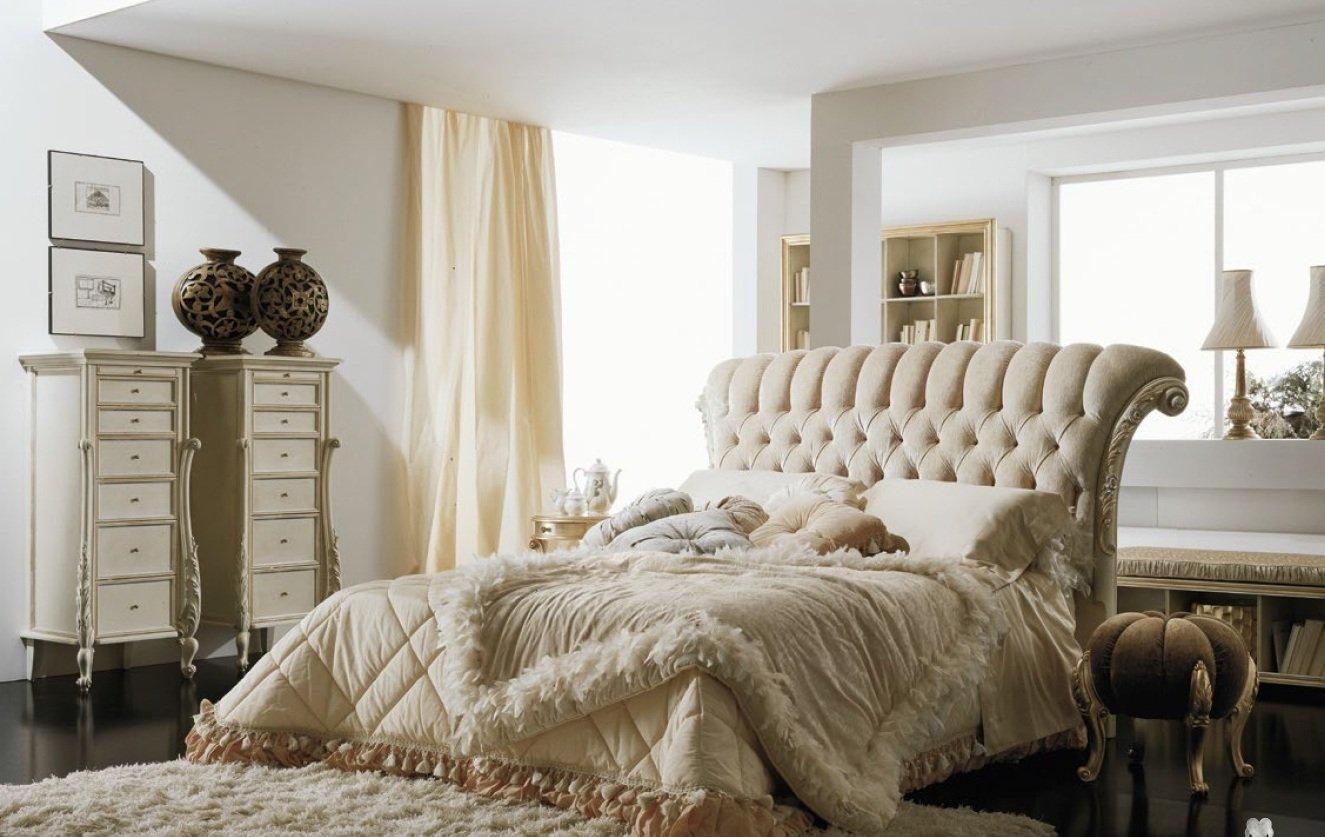 Volpi спальня 90170
