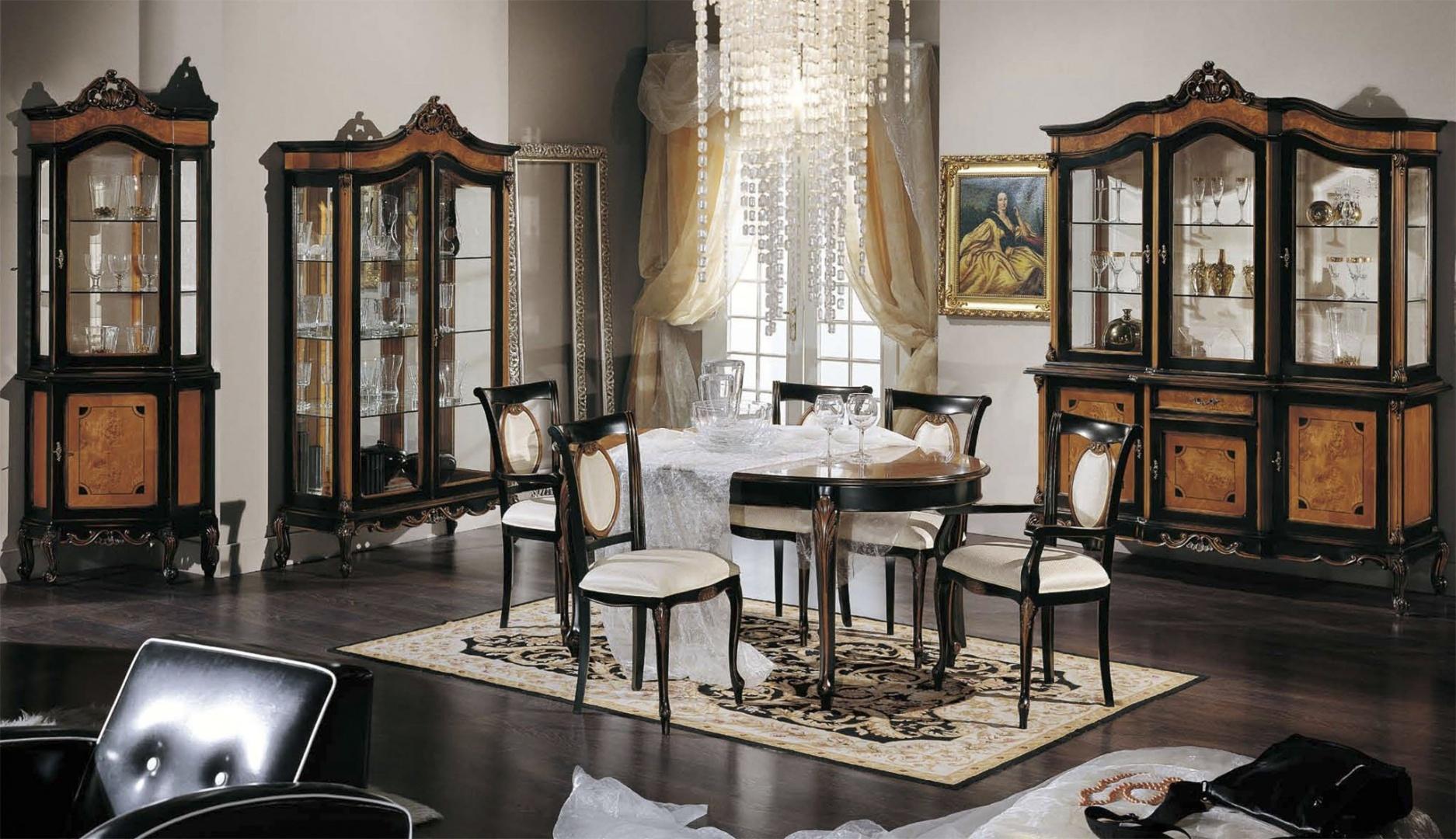 ALESSANDRA мебель для гостиной IM358