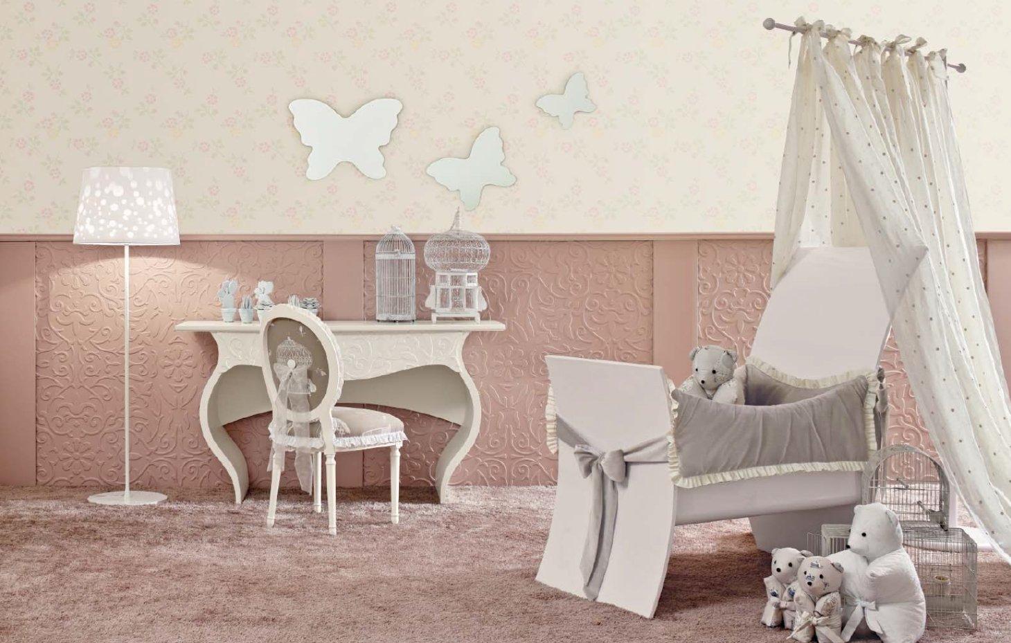 BEBE набор корпусной мебели для детской комнаты 96568