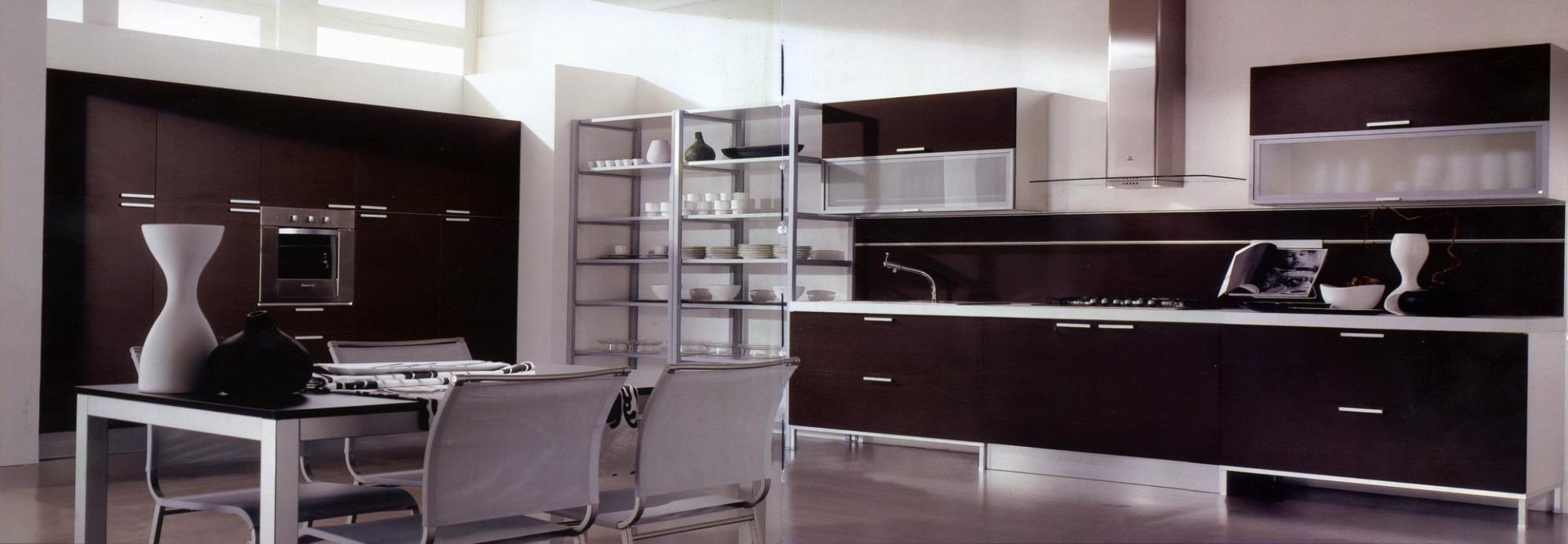 Mia кухня Mia 2