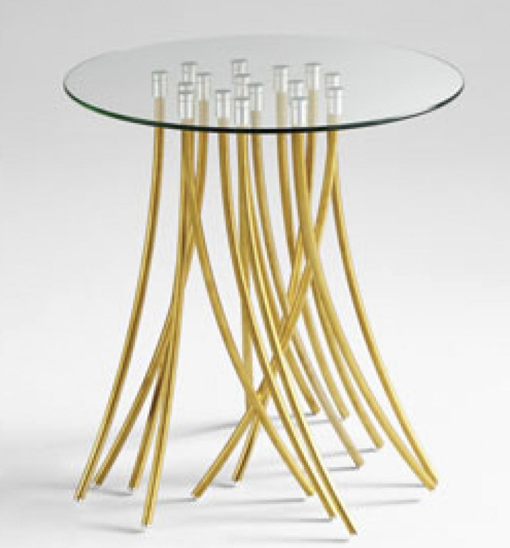CYAN DESIGN столик кофейный Tuffoli 08580