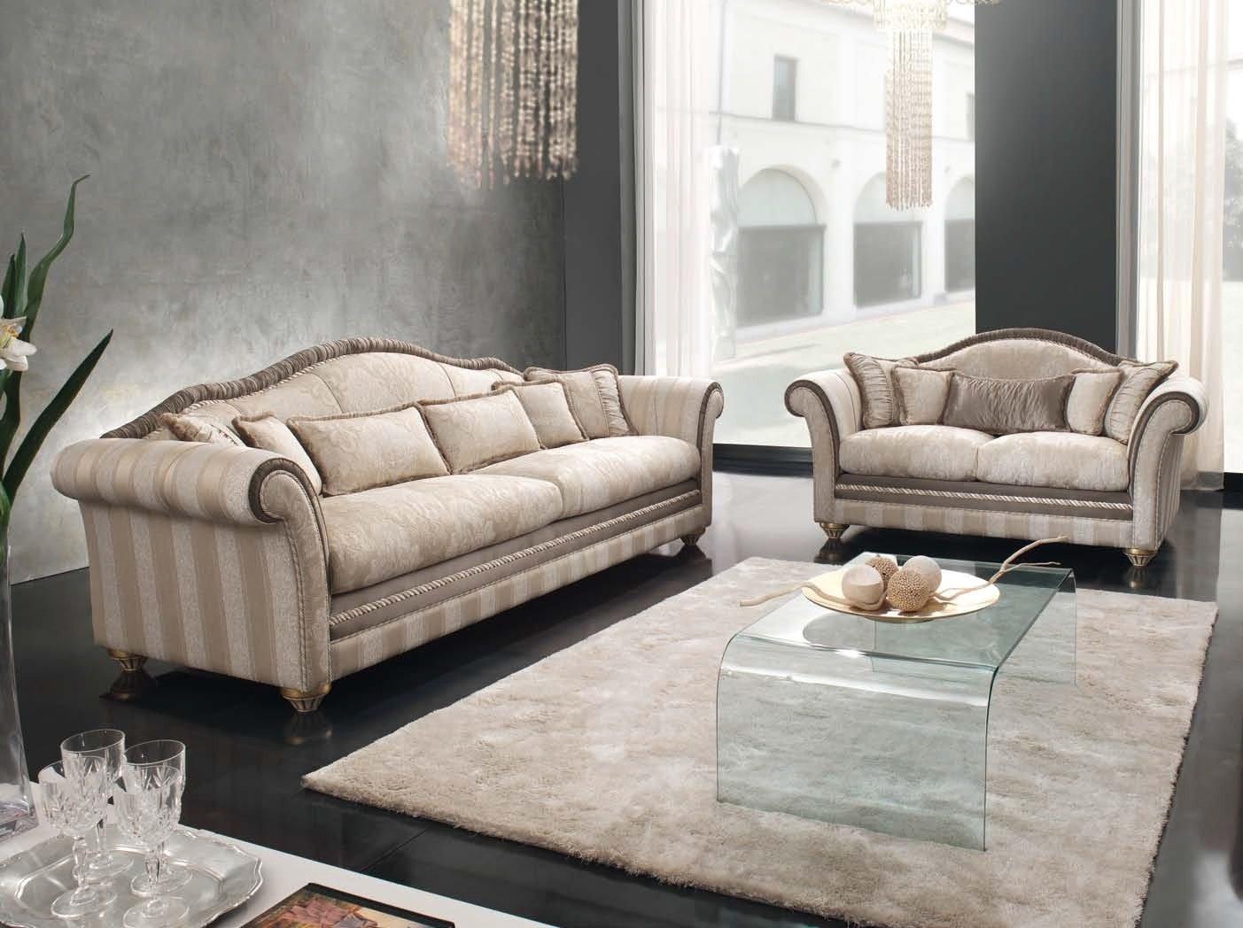 Pushkar комплект мягкой мебели 89094