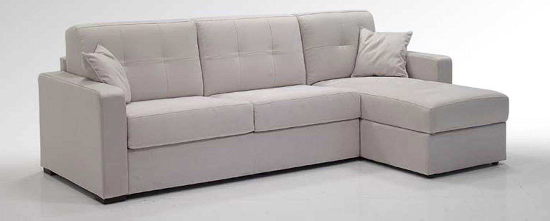 Gerry Quadro диван с оттоманкой AeD2