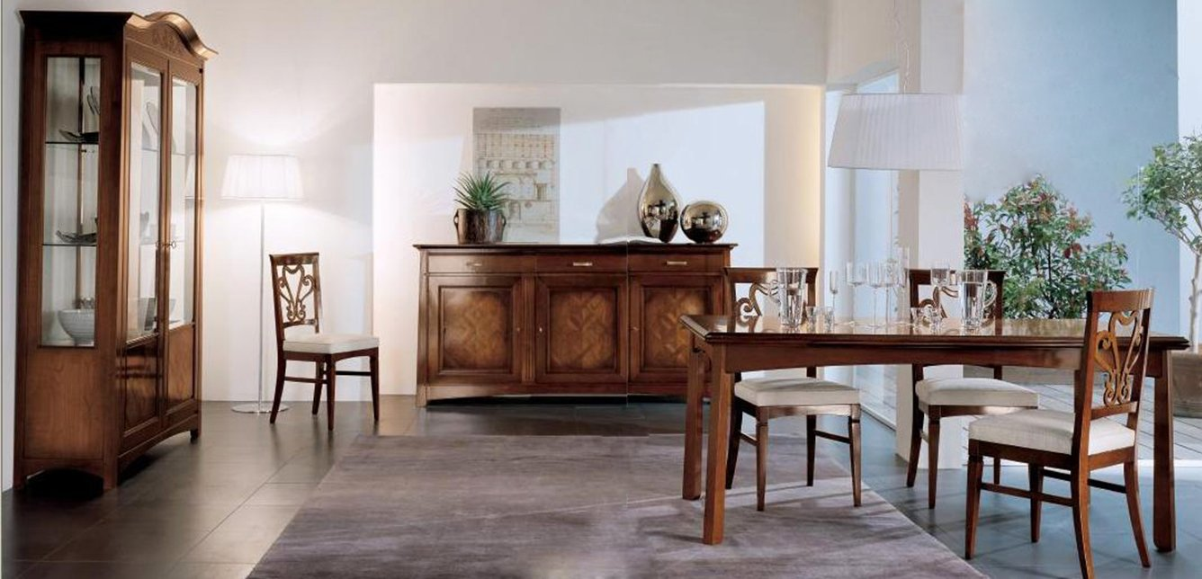 CARDUCCI классическая гостиная 97864