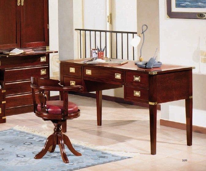 Caroti письменный стол 800/Р