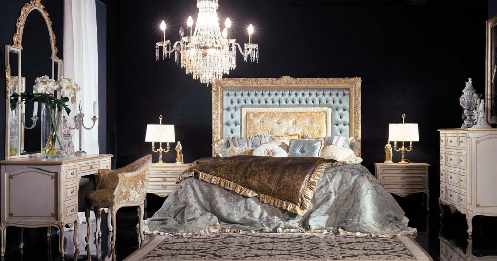 Creations Эксклюзивная спальня IM59