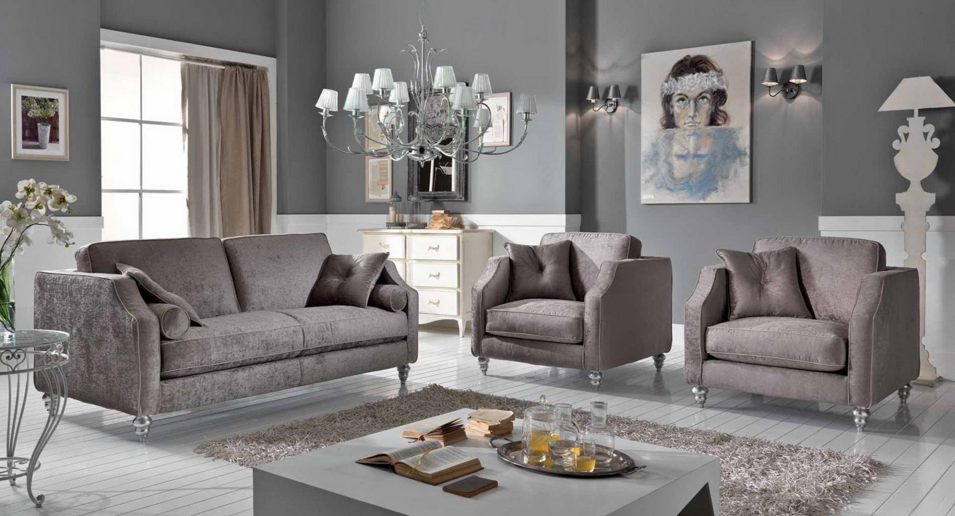 Iris современная мягкая мебель IM111