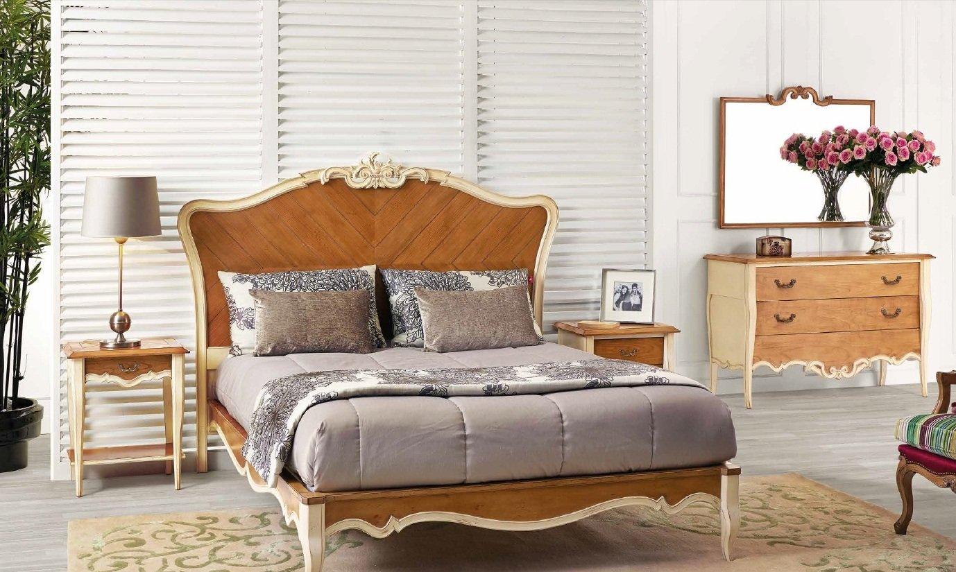 BAROQUE спальня 92108