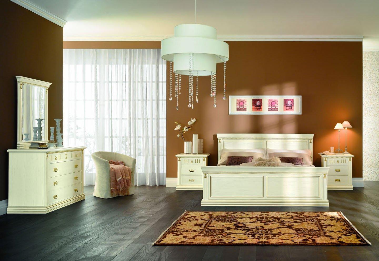 Angelica спальня бежевая IM181