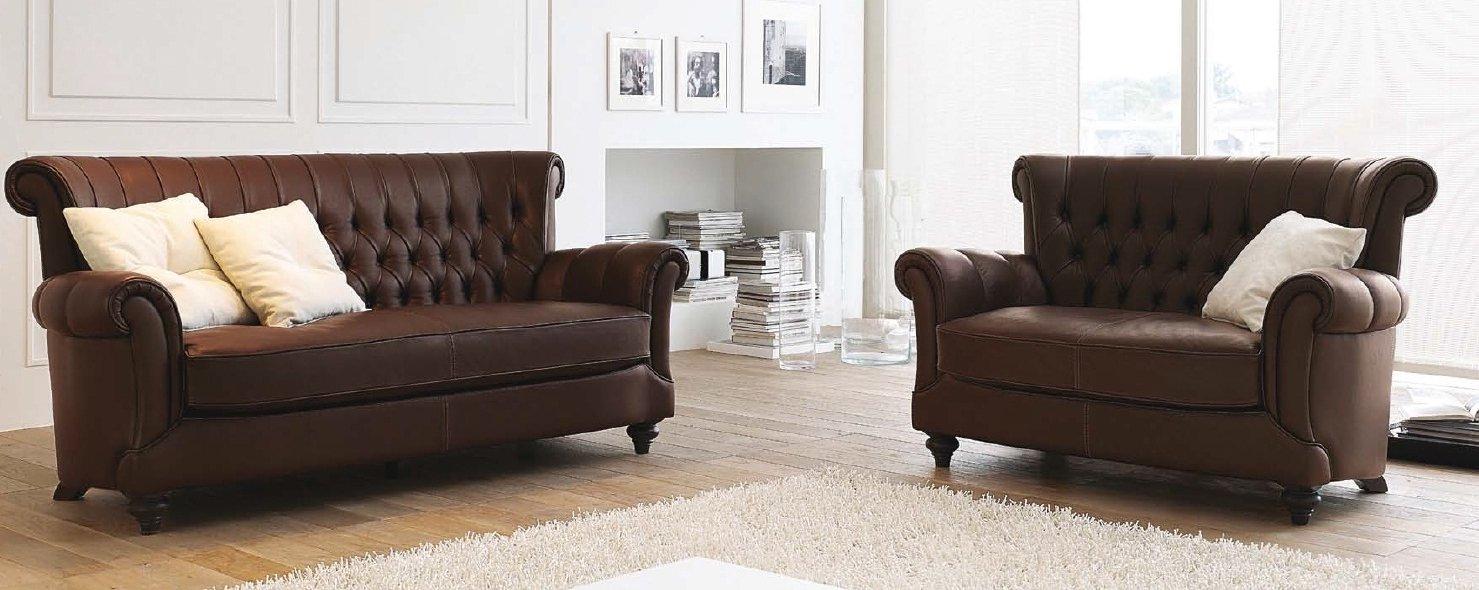 "WINDSOR Комплект мягкой мебели ""Windsor"" 100023"
