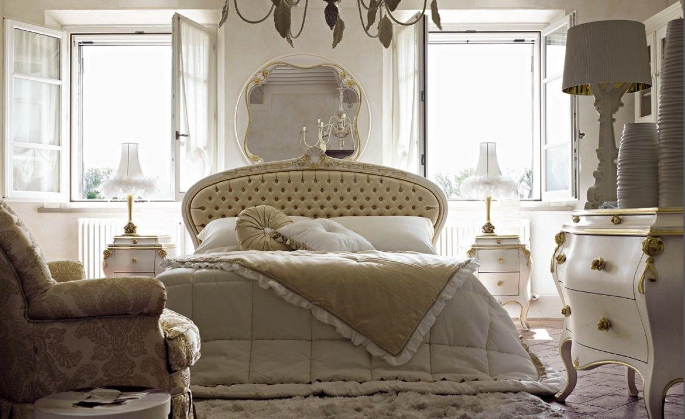 Volpi спальня 90157