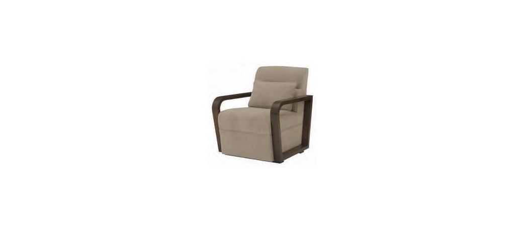 CHADDOCK кресло UC 3173 123048