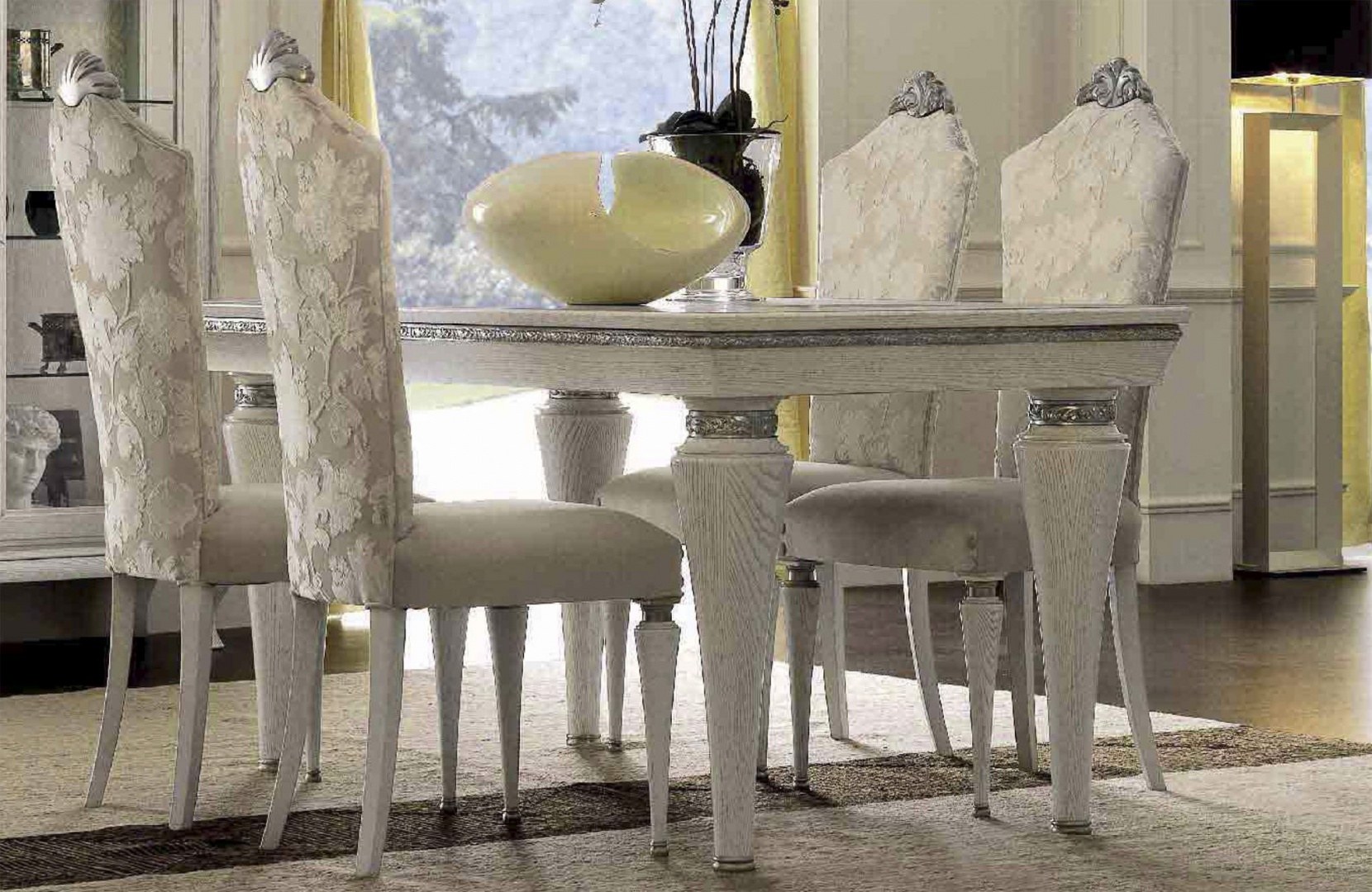 Casa bella Стол раскладной 180 (240) T62_GC