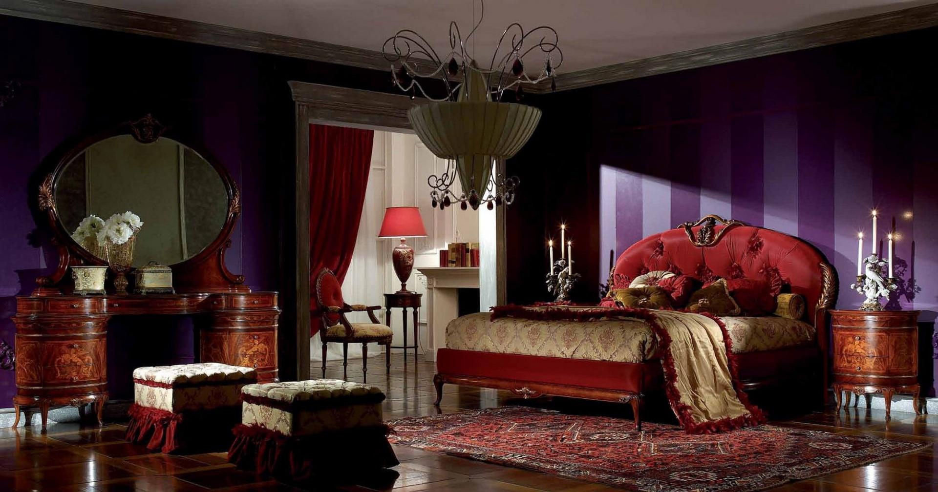 Balero спальный гарнитур IM462