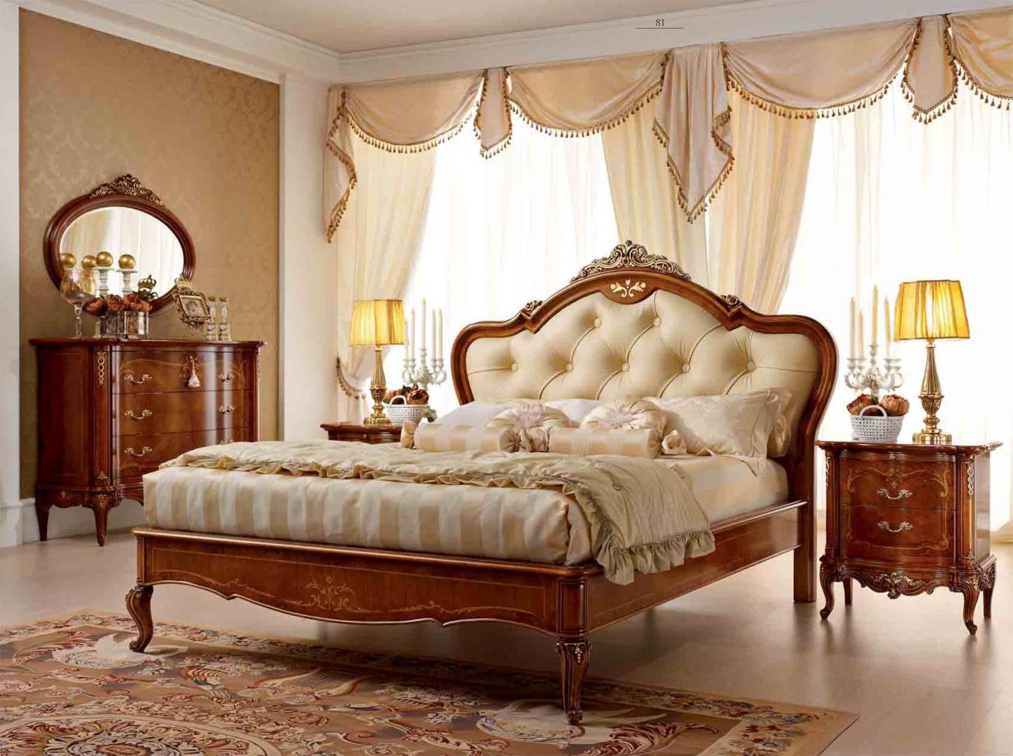 Principe Итальянская спальня IM41