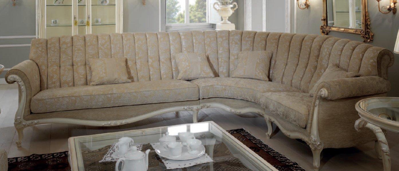 GIORNO диван угловой 1454