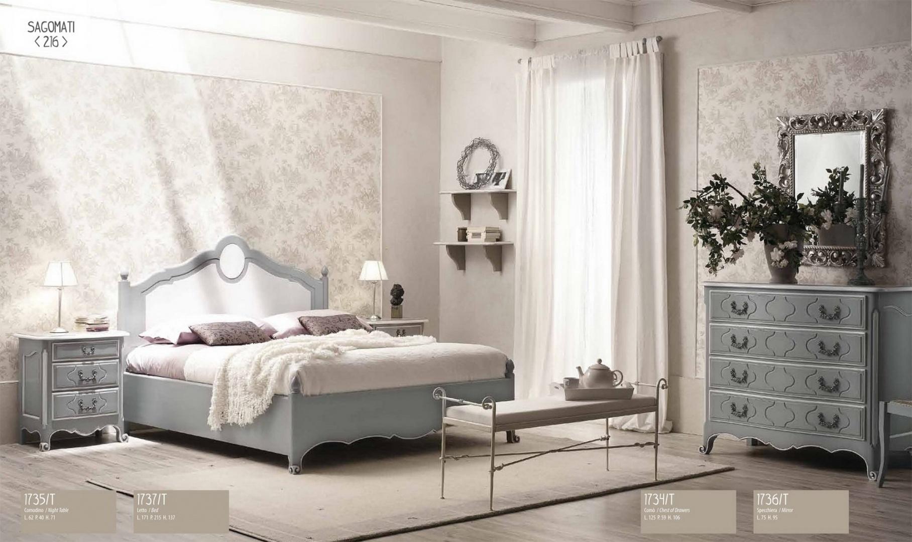 Sagomati спальный гарнитур IM536