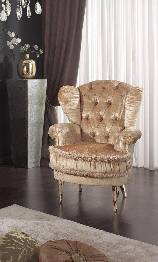 DAVID кресло 1634