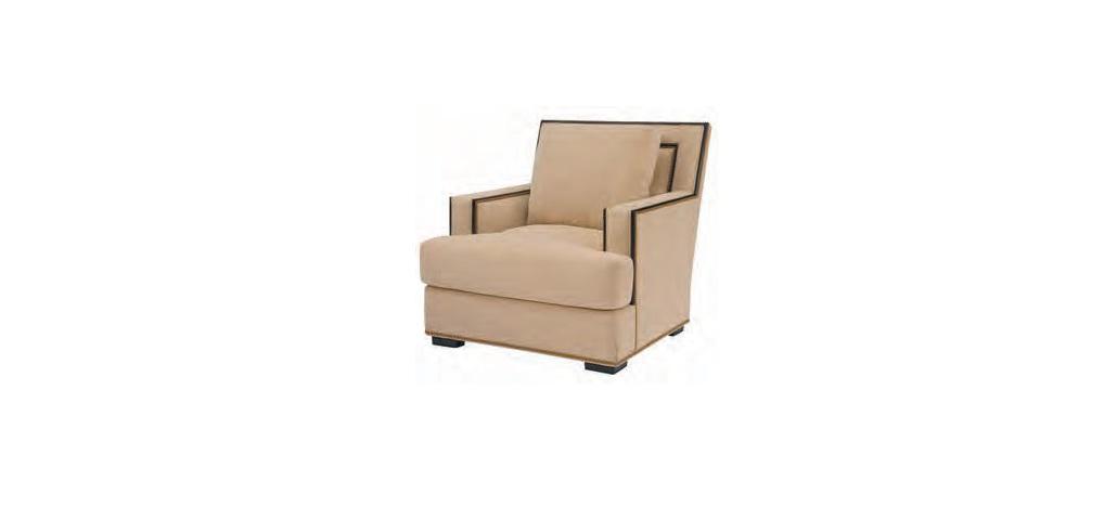 CHADDOCK кресло UС 3184 123271