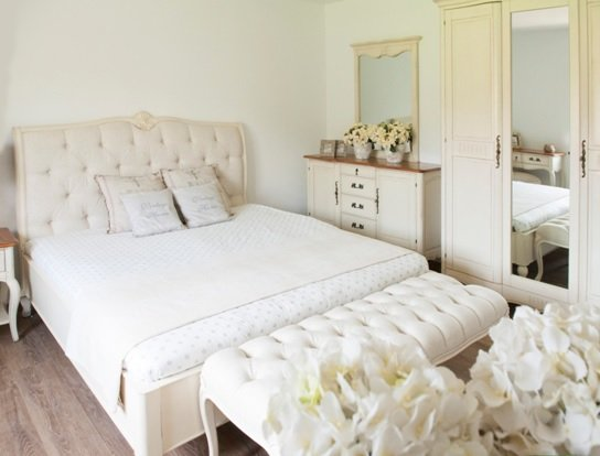 Verona комплект спальни IM654