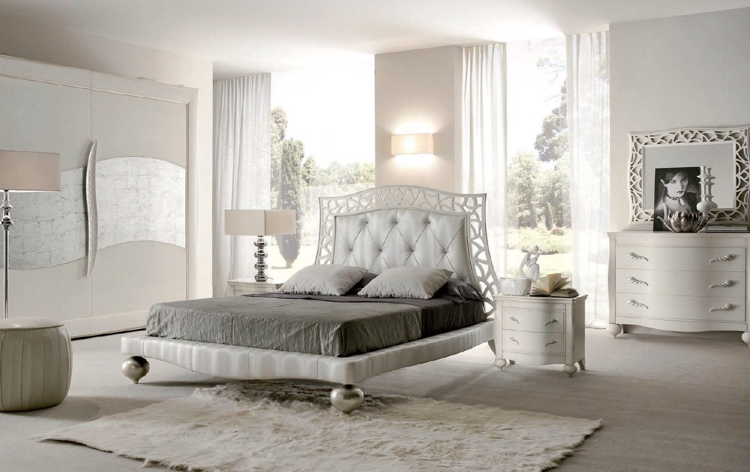 Regina спальня 96832