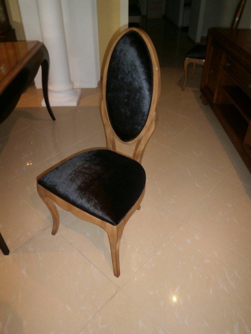AM Classic стул 10820.ТО.0000