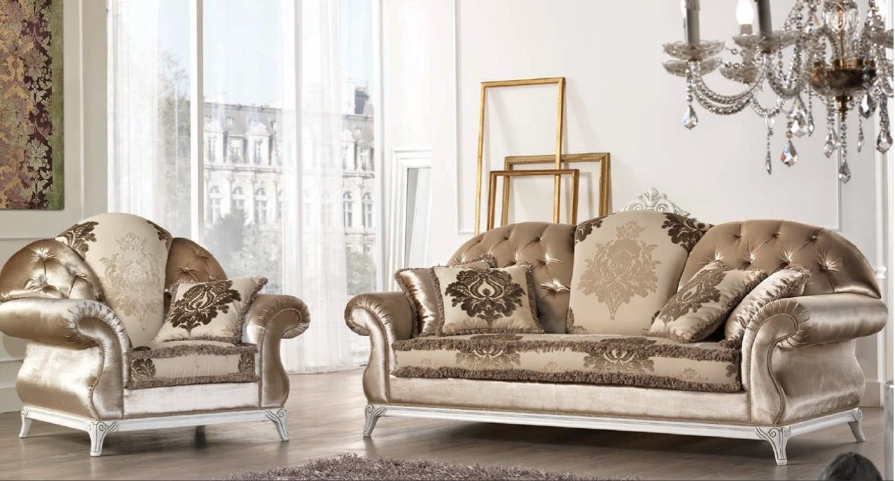 LIBERTY комплект мягкой мебели 105074