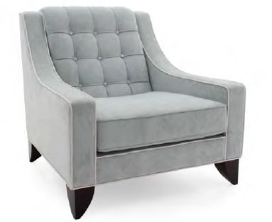 GIUNONE кресло 9790P