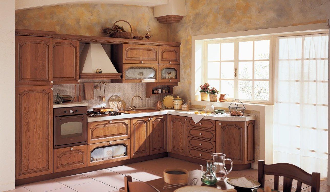 Camilla кухня 102820