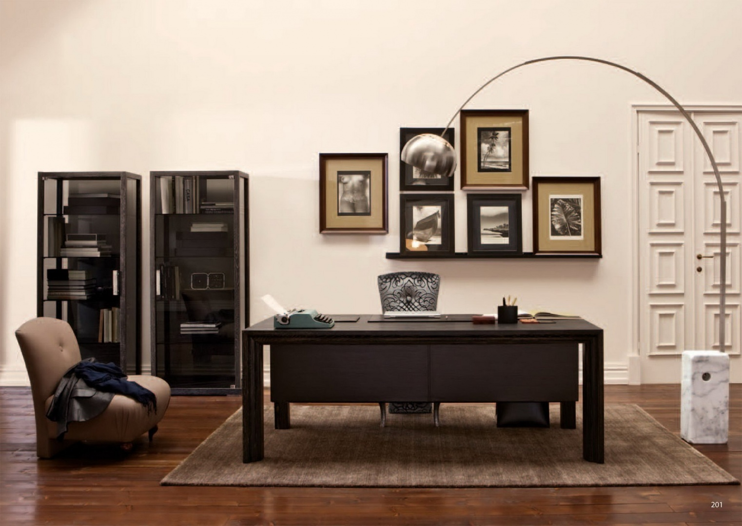 Panama Домашний кабинет IM453