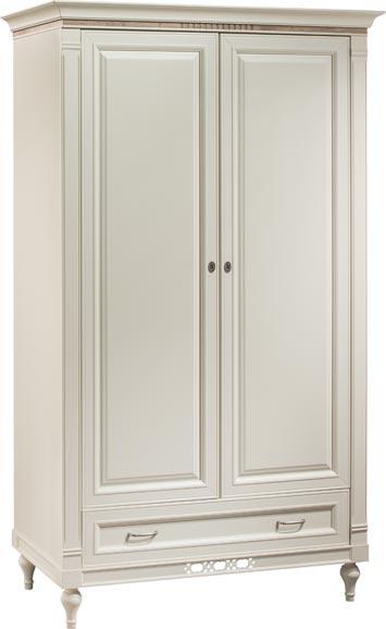 Florencia шкаф 2 дв. FL-2D szafa