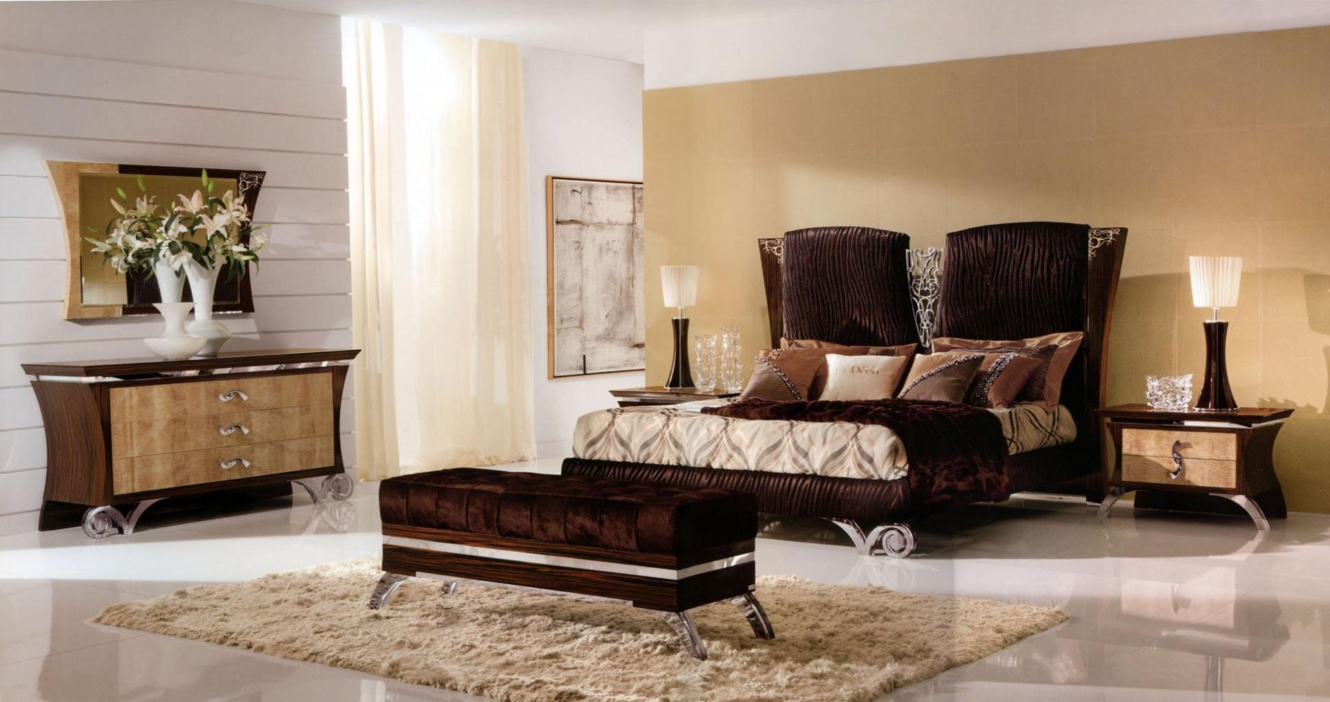 CHARME. модная спальня IM278