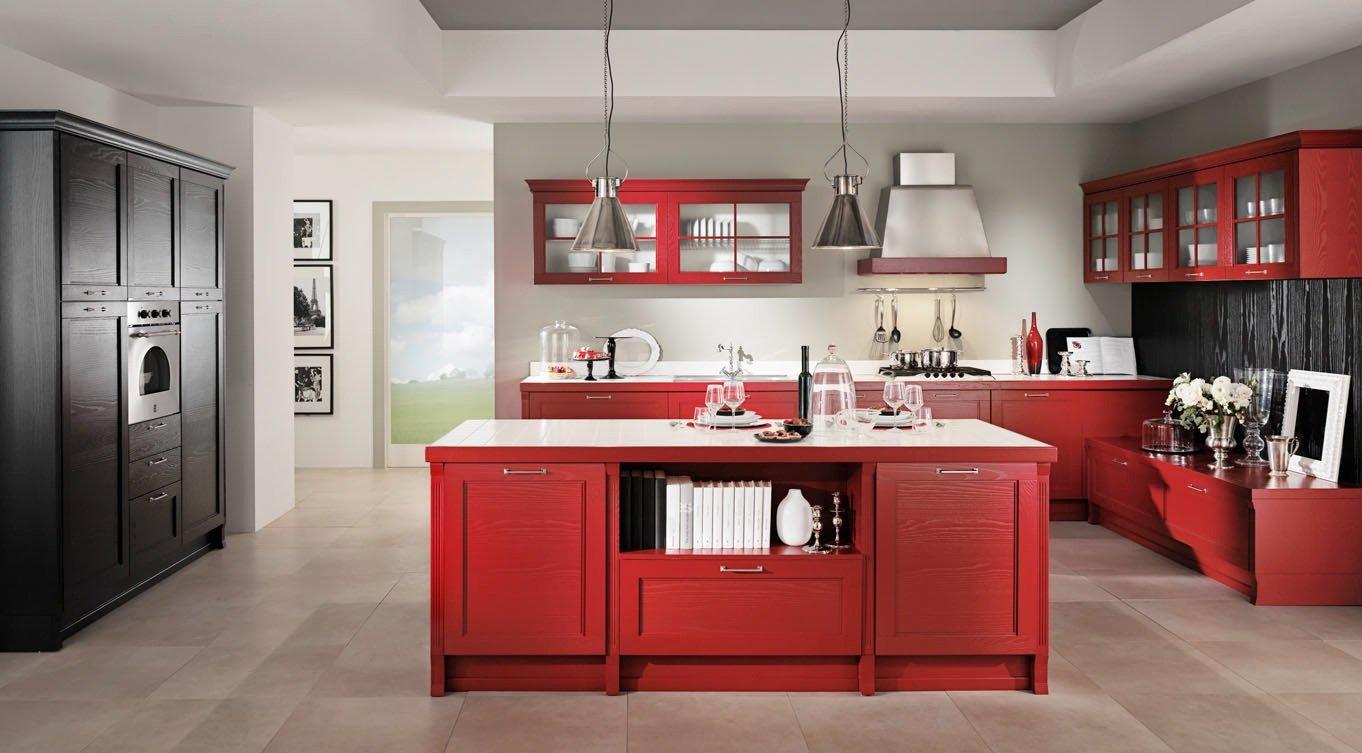 QUADRA PLUS кухня 102826