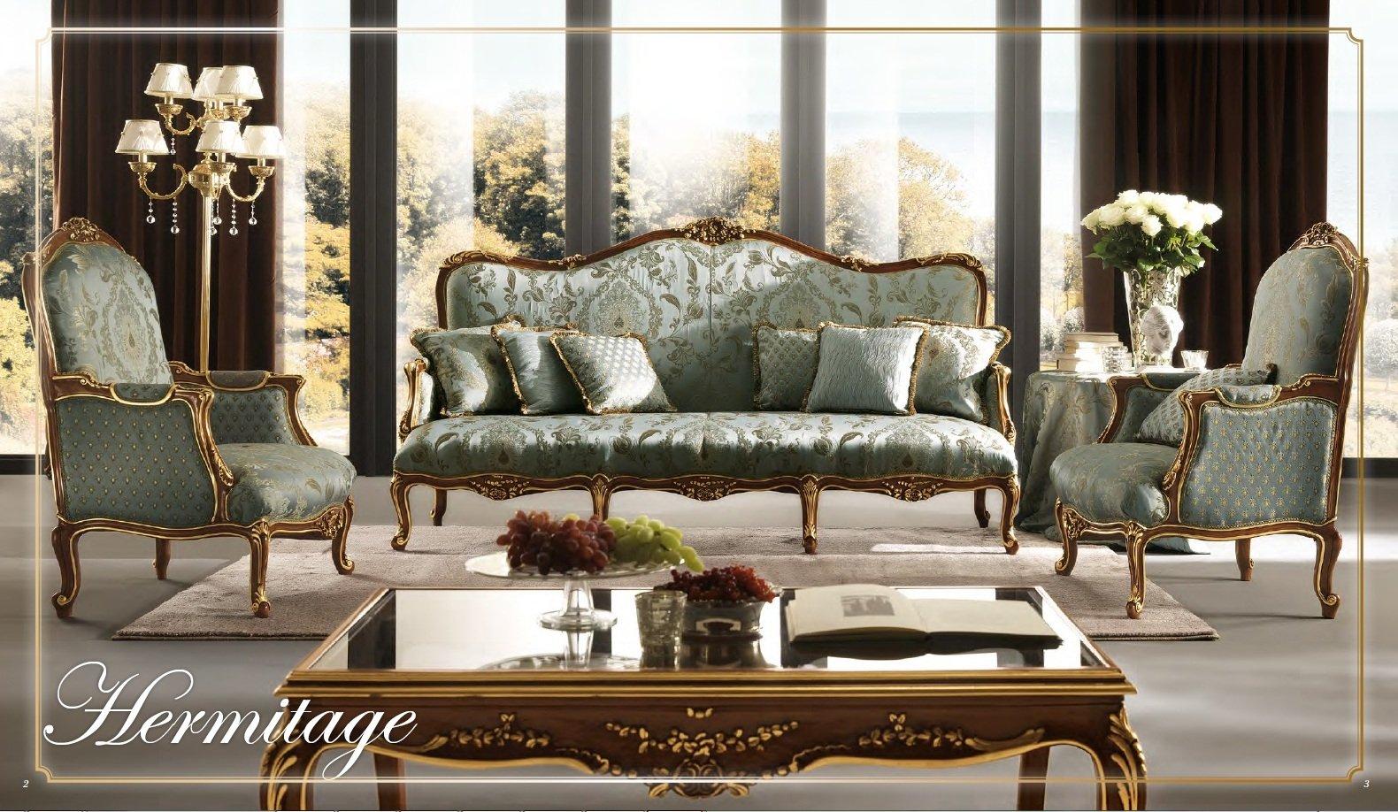 Hermitage комплект мягкой мебели 89168