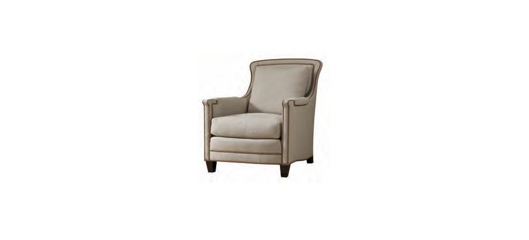 CHADDOCK кресло U 0601-1 123282