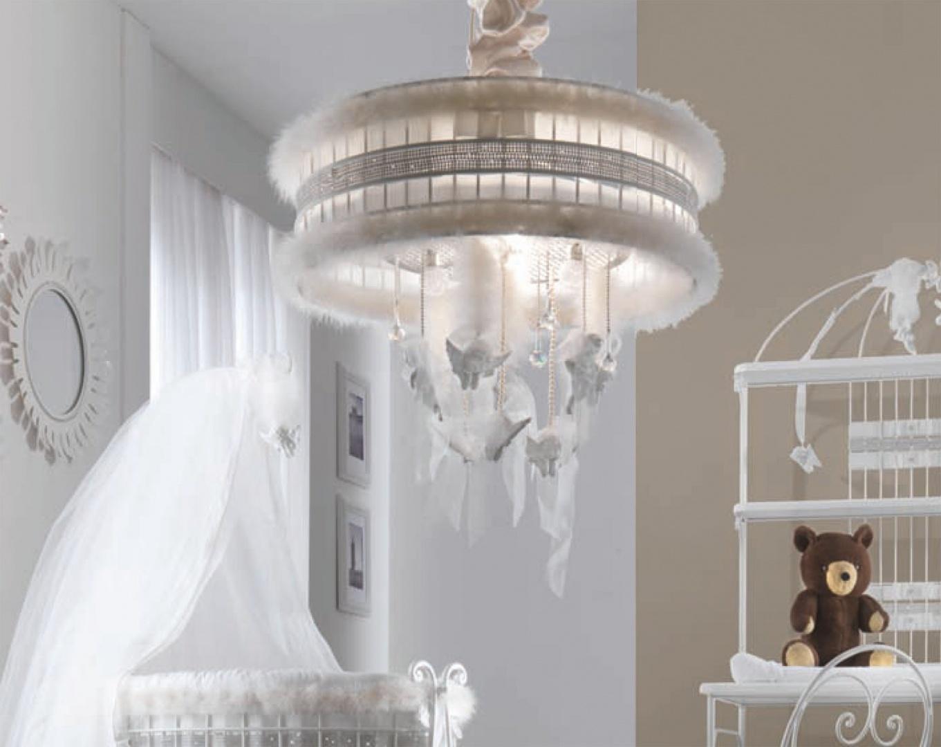 Angels Лампа с абажуром 2462/00LA
