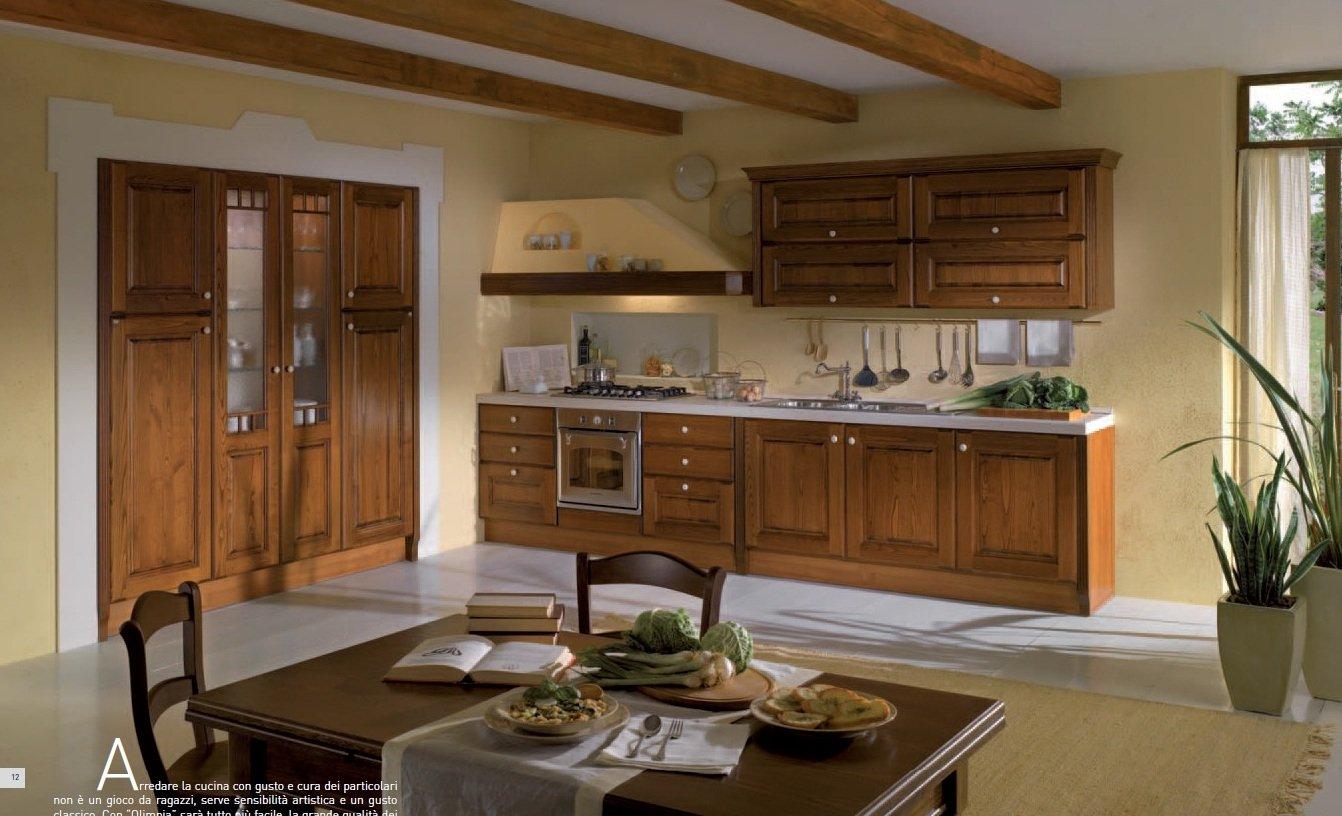 Carlotta кухня 102837