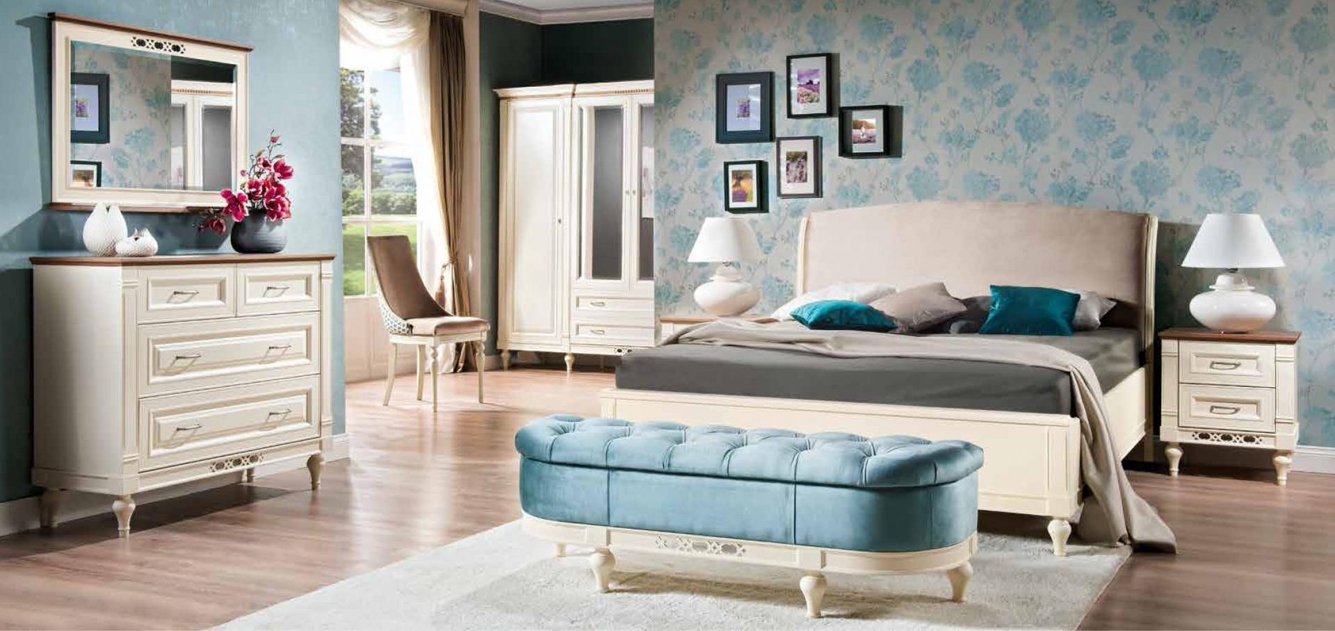 Florencia спальня IM662