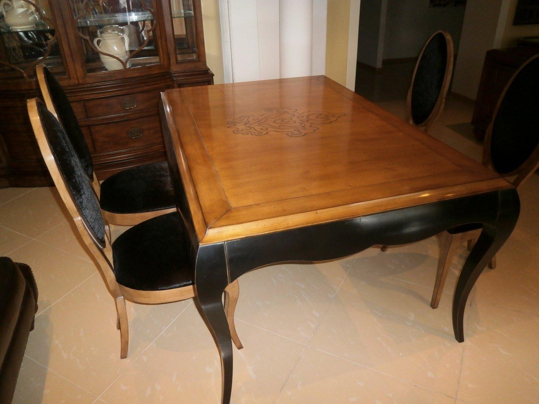 AM Classic стол 10813.00000