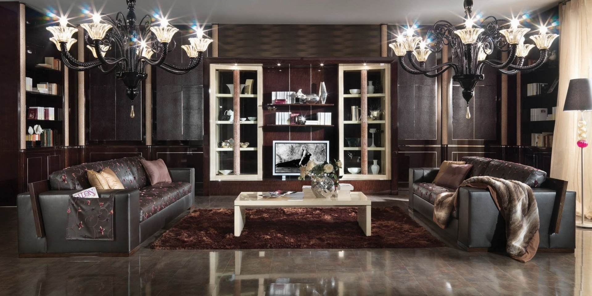 Charme Мягкая мебель для гостиной IM327