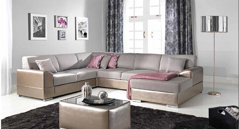 OSLO диван угловой FDFH