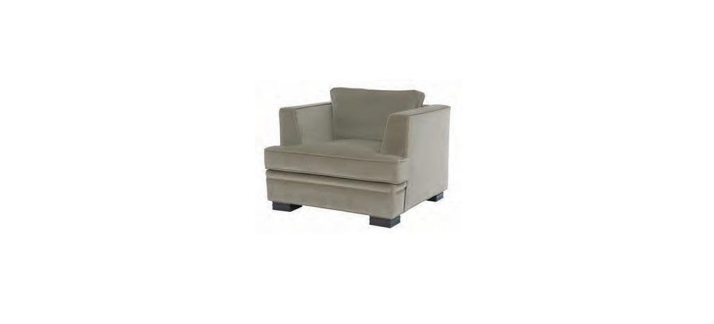 CHADDOCK кресло U 1402-1 123239