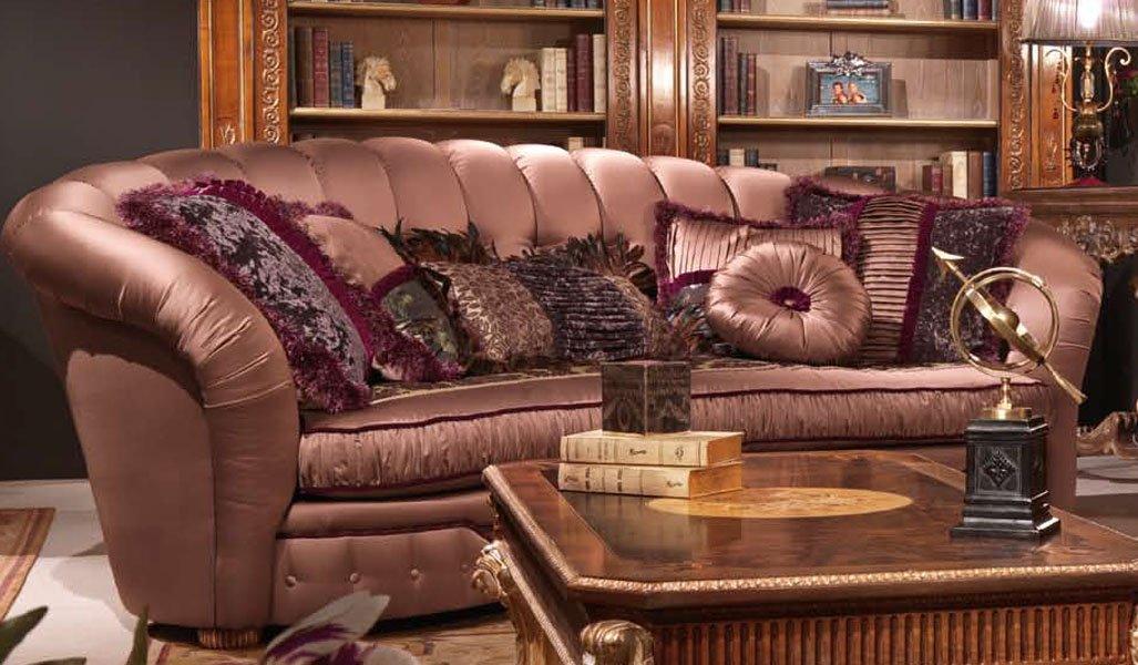 MANDRAGORE диван Mandragore
